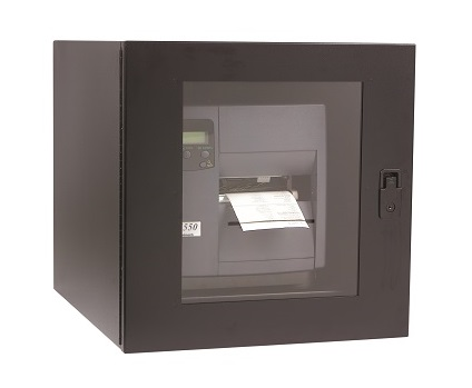 Printer Enclosure PB202024 by ITSENCLOSURES