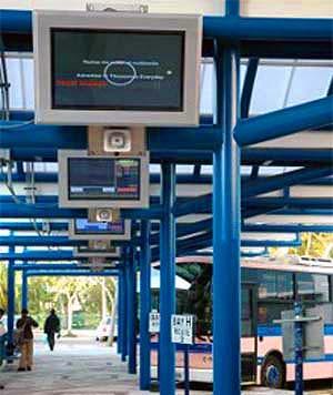 Bermuda Bus Station ViewStation ITSENCLOSURES LCD Enclosures.jpg