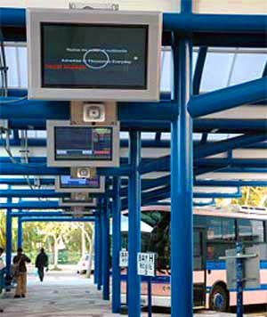 Bermuda Bus Station ViewStation ITSENCLOSURES LCD Enclosures.jpg