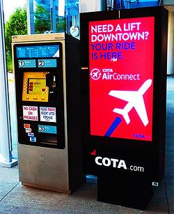 COTA - John Glenn Columbus International Airport - ViewStation ITSENCLOSURES outdoor lcd enclosure.jpg