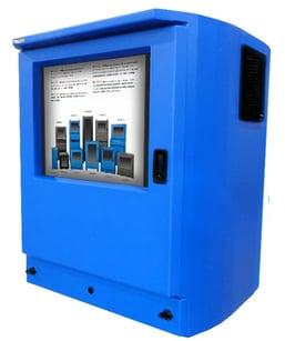 ID32 Desktop PC Enclosure Computer Enclosure IceStation ITSENCLOSURES