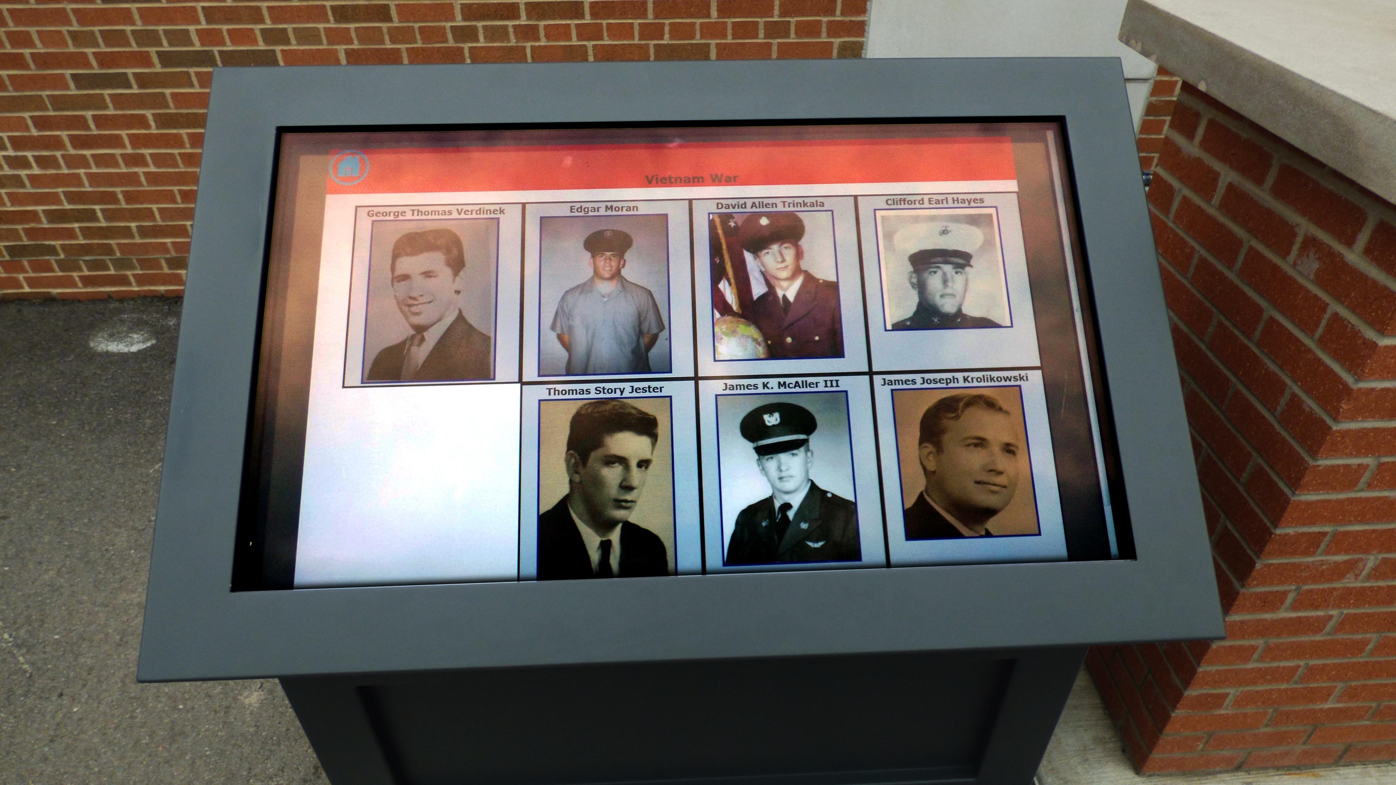 chartiers valley school district viewstation itsenclosures kiosk digital signage.jpg