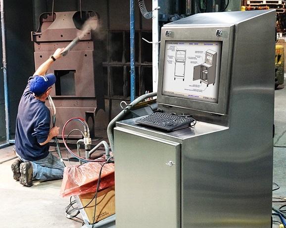 itsenclosures icestation stainless steel titan computer enclosure.jpg