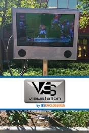 outdoor LCD Enclosure by ITSENCLOSURES